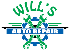 Will's Auto Repair Logo